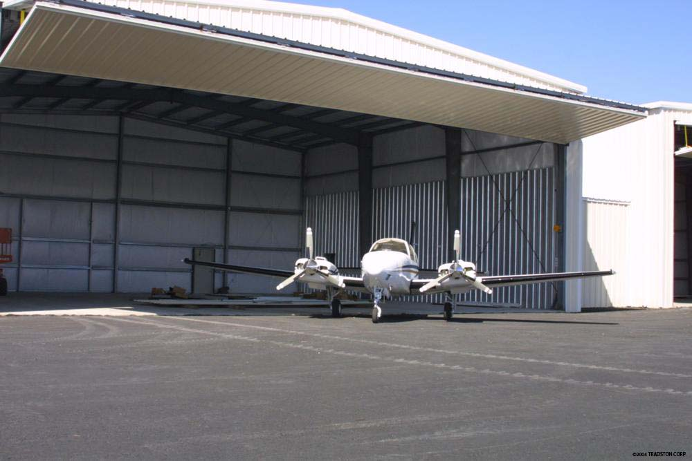 Airplane Hangars Aircraft Storage Buildings