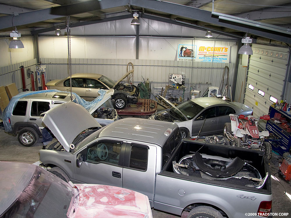 Auto Body Shops >> Automotive Repair Shop Auto Body Shops