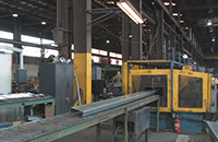 Girts and Purlins Manufacturing