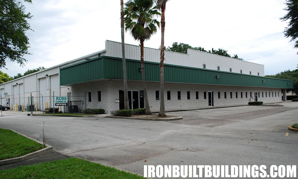 Commercial Steel Buildings Commercial Metal Buildings Office Buildings Retail Buildings