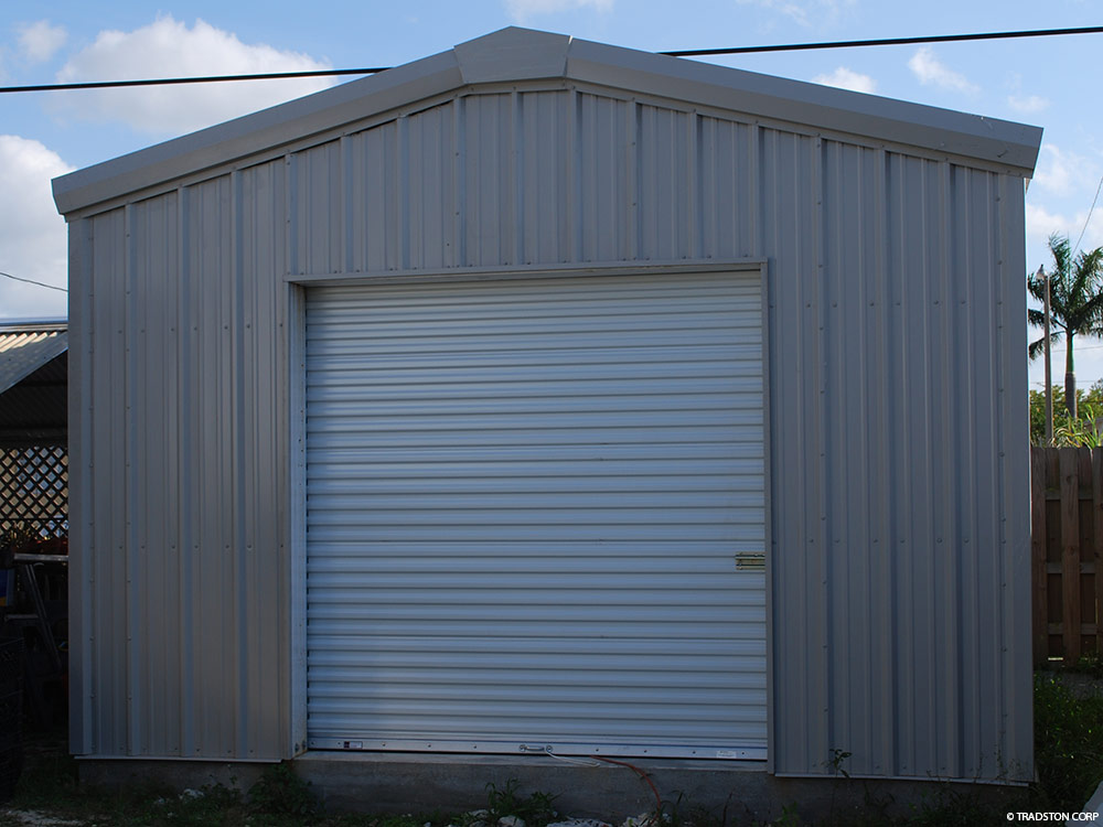 Steel storage sheds metal shed kits metal sheds garages for Building a storage shed