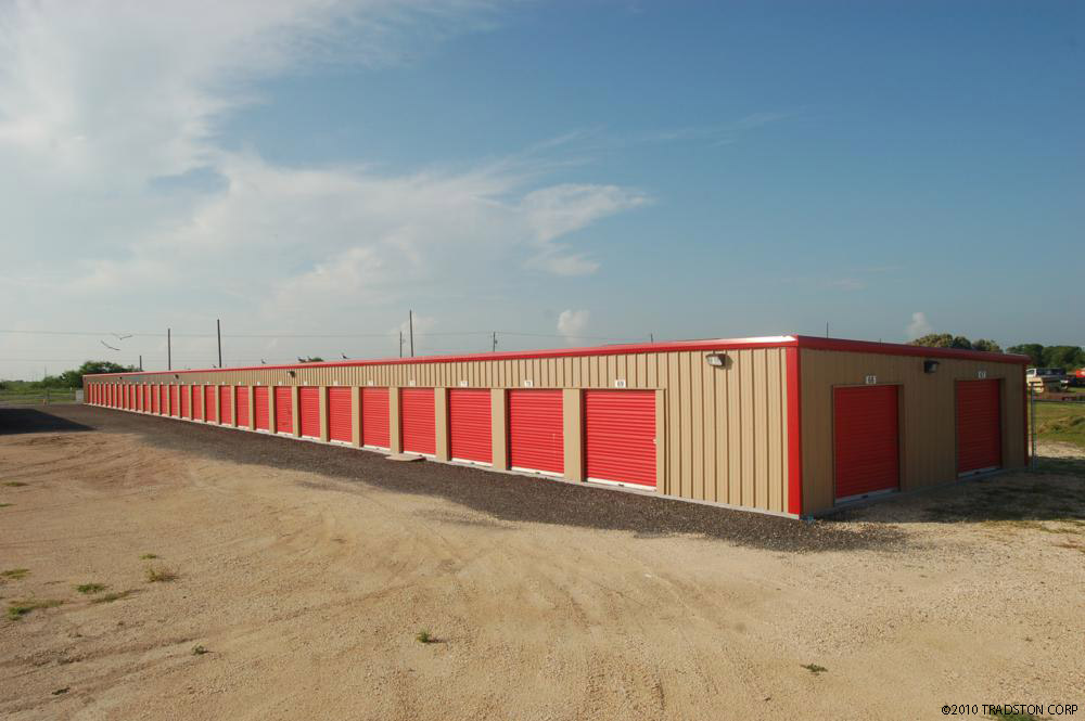 Mini storage buildings self storage buildings free floor for As built plans cost