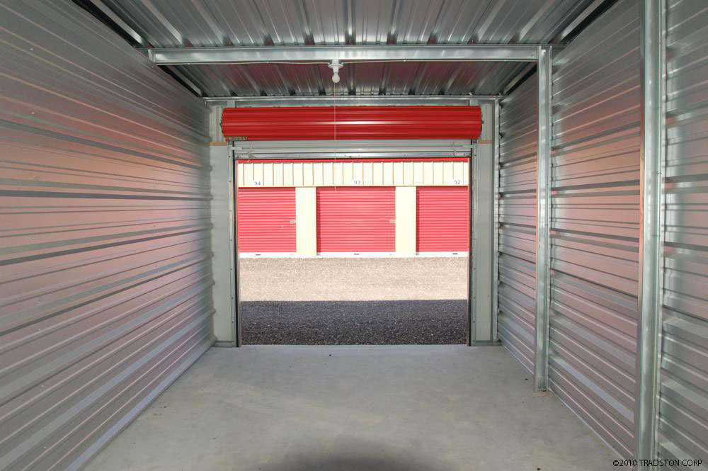 Mini-Storage Buildings, Self Storage Buildings, Free Floor Plans and ...
