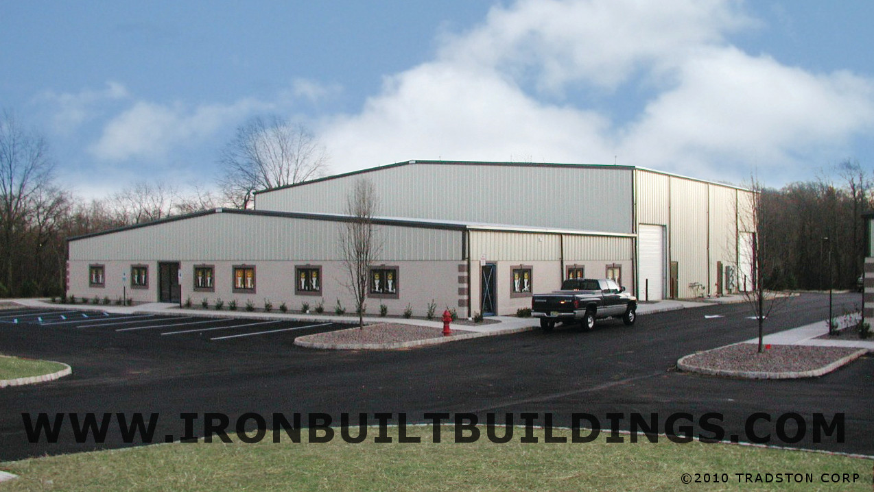 Steel Buildings In New Jersey Metal Building Garage Kits