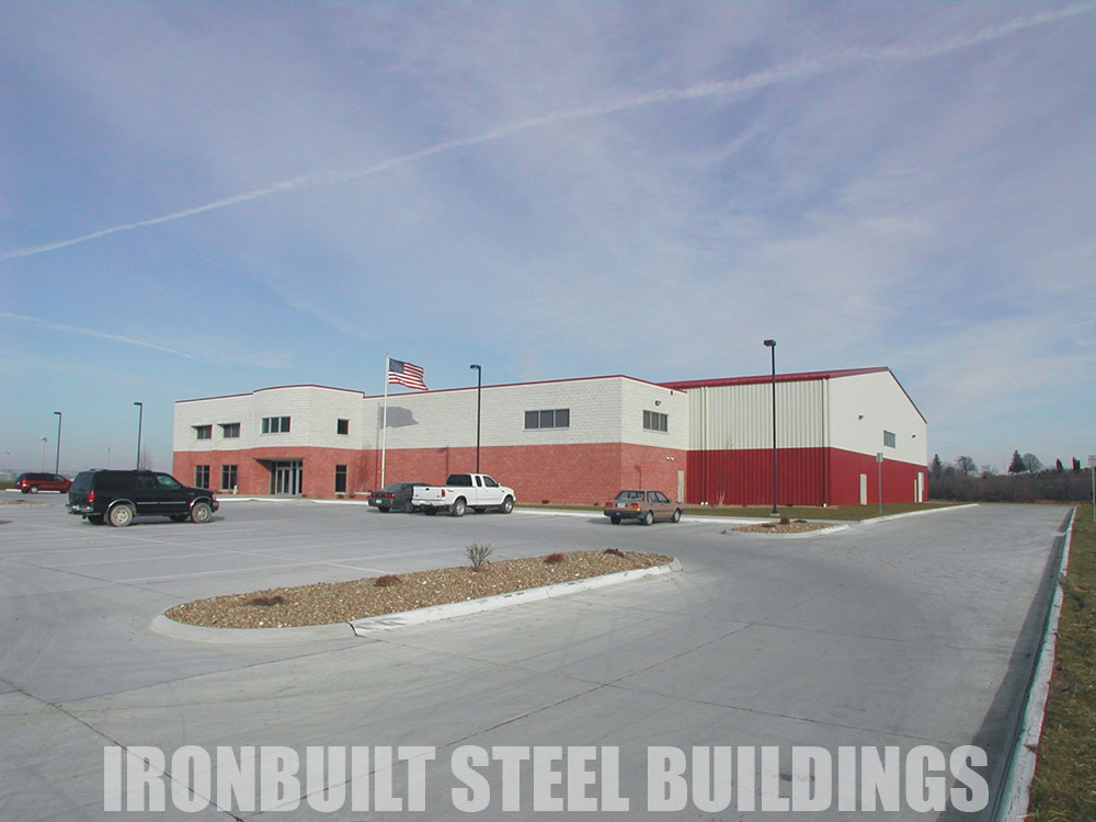 Recreational steel buildings metal gymnasiums sports How much does a sport court cost