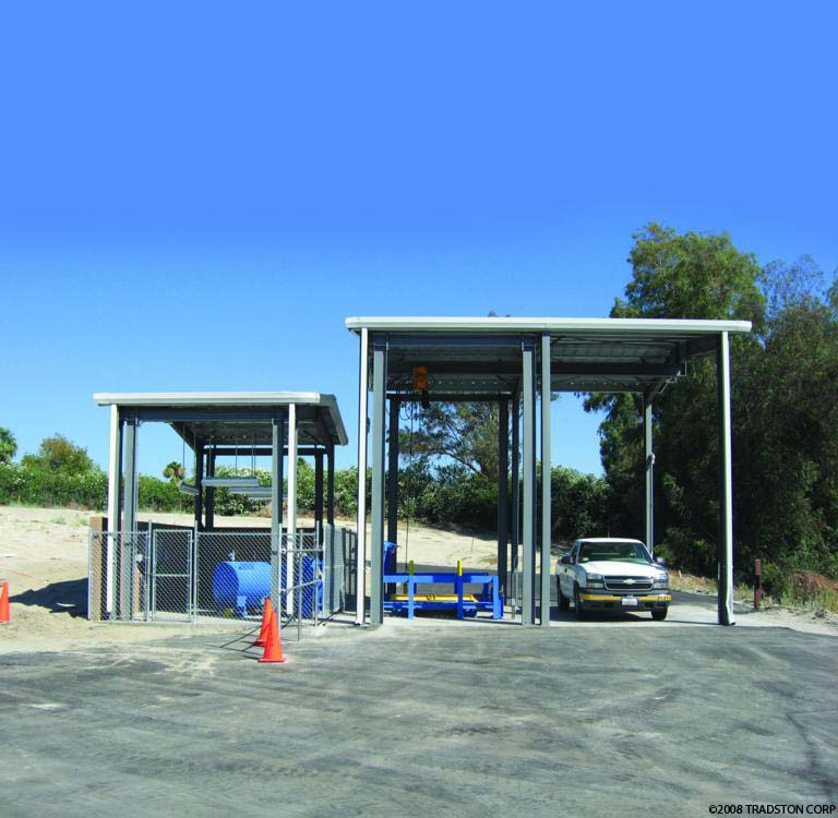 Steel Building Kits And Metal Buildings By Steel Building: Small Industrial Metal Buildings, Steel Car Garage