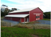 farm steel building
