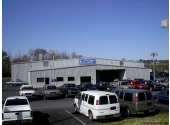 car dealership prefabricated metal buildings
